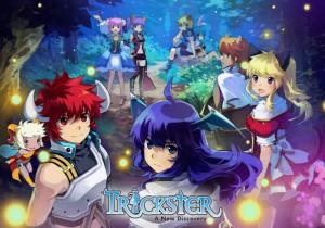 Trickster Online Game Profile Banner