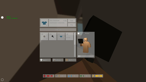 Unturned Beta Preview Post Header