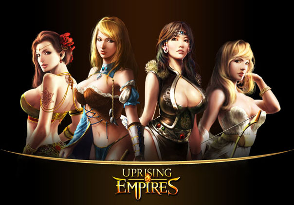 Uprising Empires Official Site
