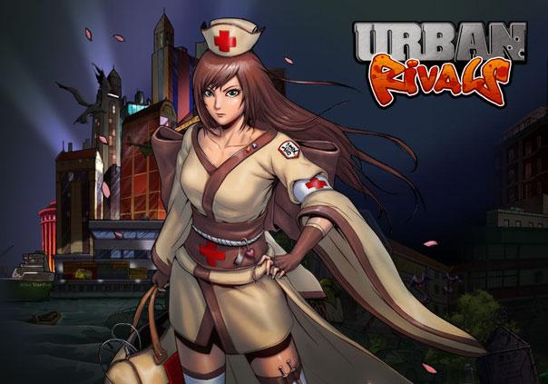 Urban Rivals Profile Banner