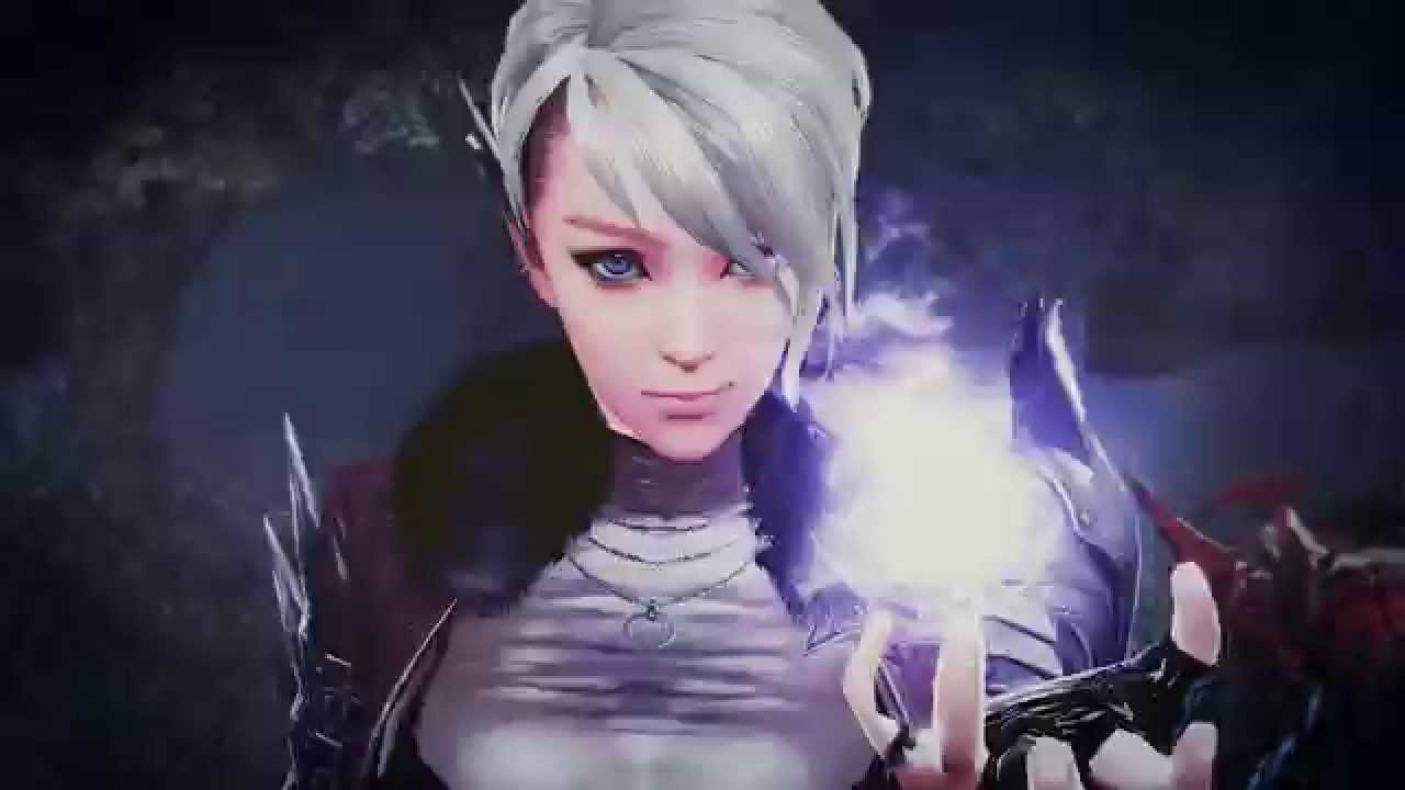 Vindictus Arisha Reveal Video Thumbnail