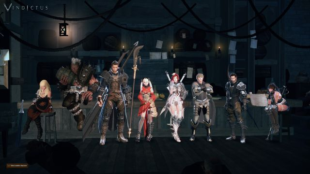 Vindictus 2015 MMOHuts Review
