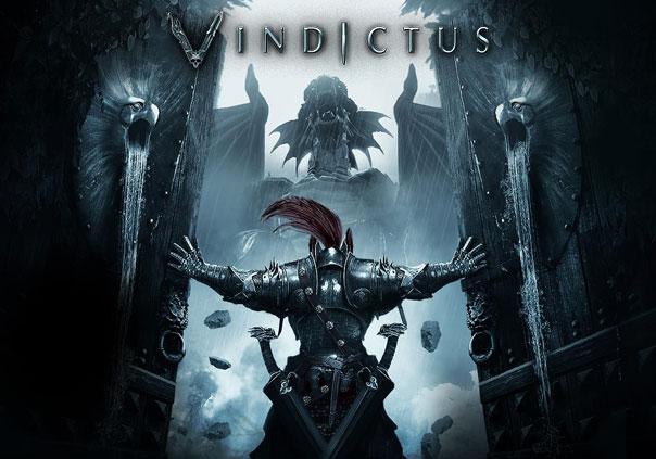 Vindictus Game Profile Banner