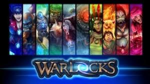 Warlocks Steam Early Access Teaser Thumbnail