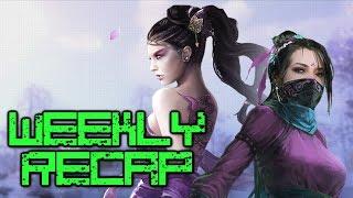 Weekly Recap #221 Video Thumbnail