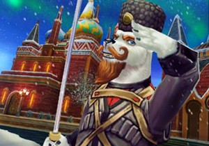Wizard 101 Polaris