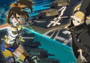 World Of Warships Anime Rec