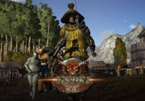 Xsyon Game Profile Banner