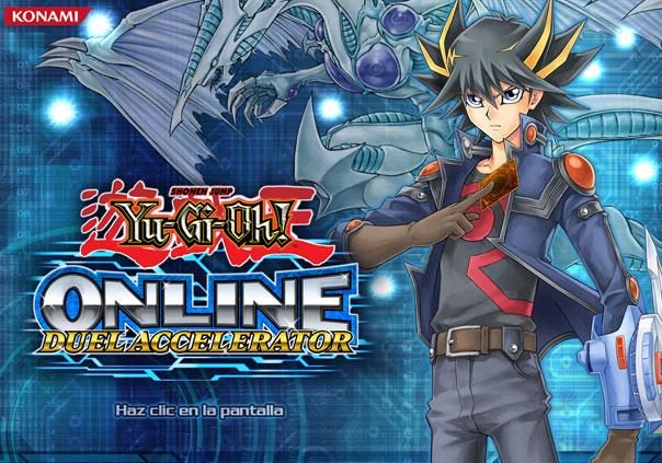 real yugioh game online