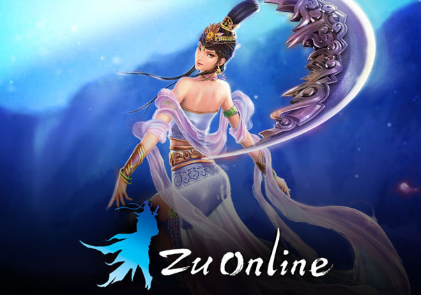 Zu Online Game Profile Banner