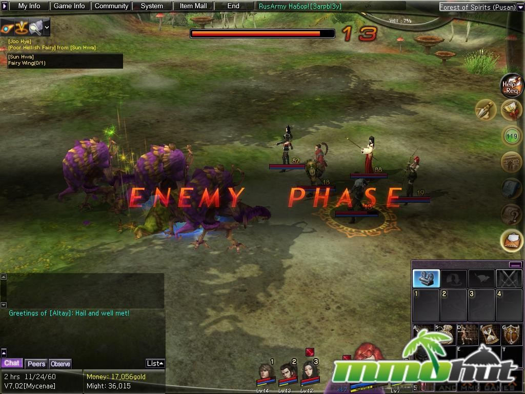 atlantica-online-enemy-phase