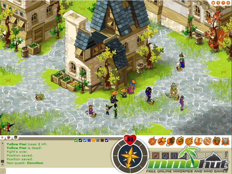 dofus-screenshot