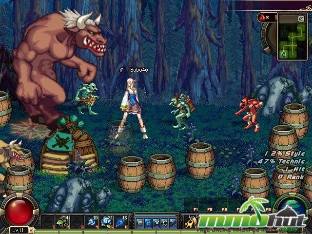 dungeon-fighter-online-boss