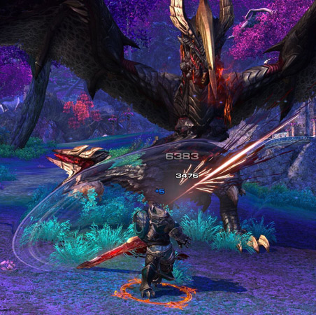TERA: Rising Full Review