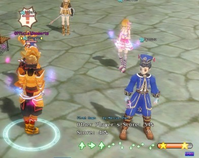 Lucent Heart Scaela