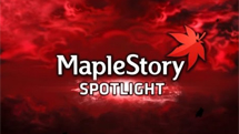 MapleStory Artasi Spotlight 3