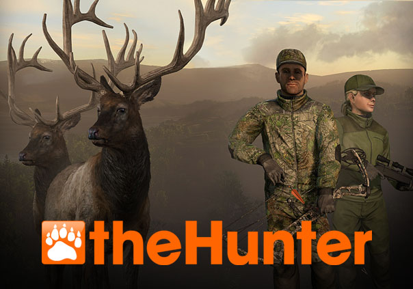 theHunter Game Profile Banner