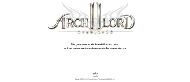 Archlord II Open Beta Review Post Banner