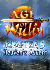 Age of Wulin Chapter 5: Heaven's Ascent Expansion coming in April Post Thumb