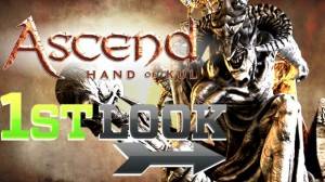 Ascend: Hand of Kul - First Look Video Thumbnail