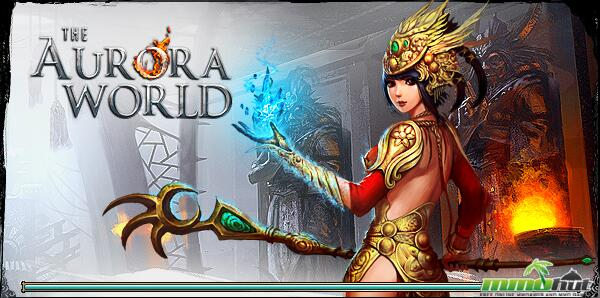 The Aurora World - First Impressions Post Header