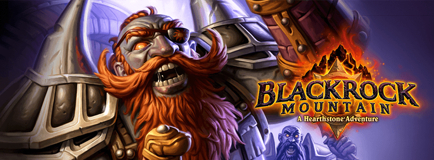 Second Hearthstone: Heroes of Warcraft Adventure Releases First Wing Post Header