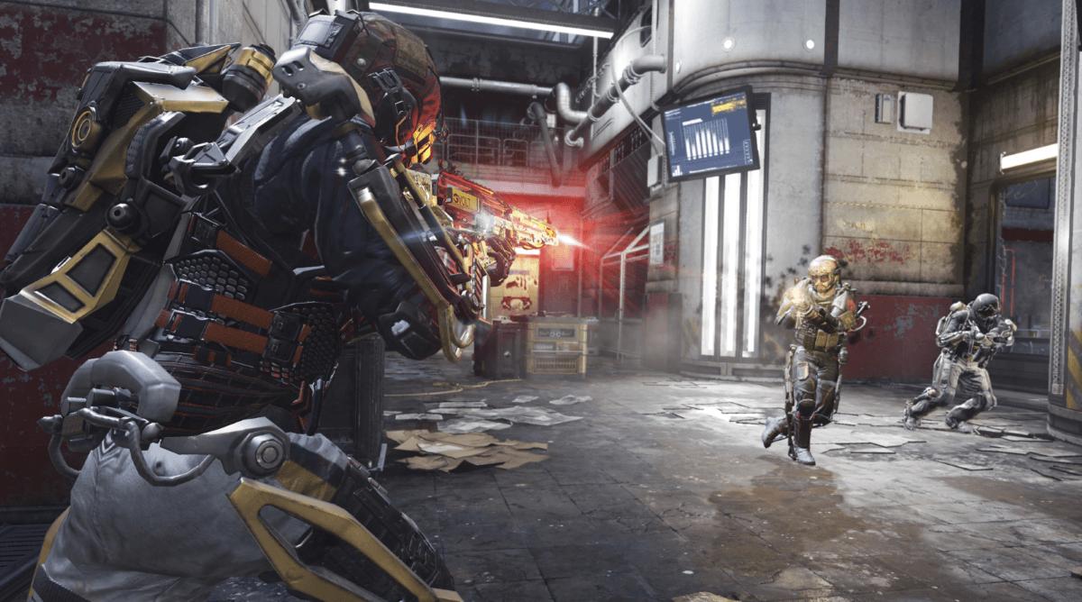 Call of Duty: Advanced Warfare Ascendance Launches April 30 Post Banner
