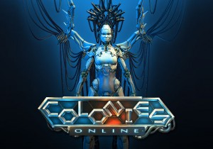 Colonies Online Game Profile Banner