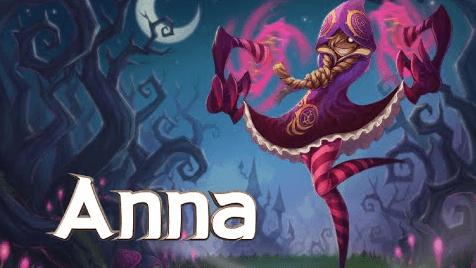 Core Masters Master Spotlight: Anna Video Thumbnail
