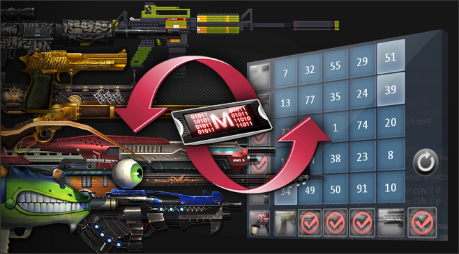 Shop 'Till You Drop with Counter-Strike Nexon: Zombies Post Header