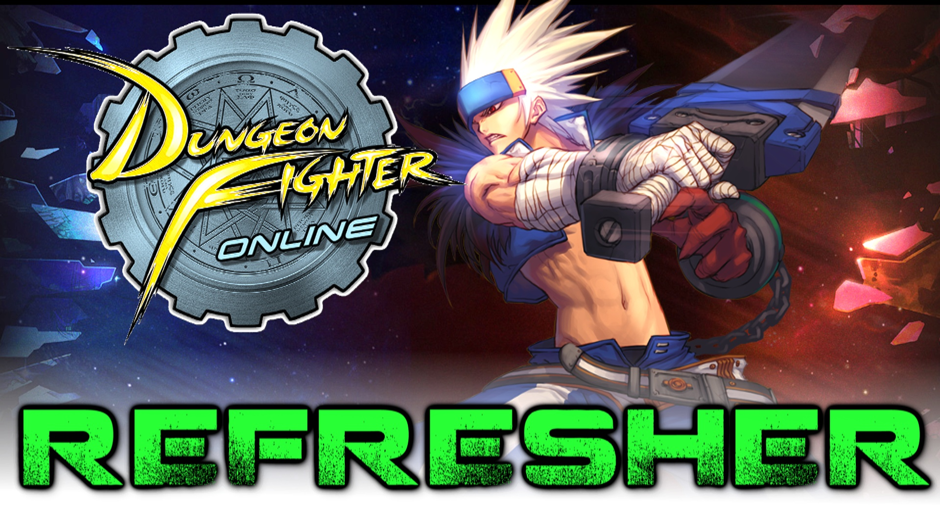 Suddenly, out of nowhere… It has returned! The ever-popular MMO Beat 'Em Up, Dungeon Fighter Online (DFO) has been revealed recently by Neople