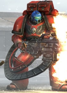 Warhammer 40,000: Regicide Coming Soon to Early Access on Steam Post Thumb
