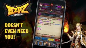 EZ PZ RPG Teaser Video Thumbnail
