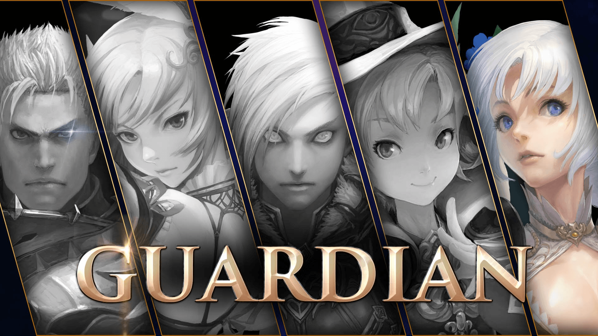 Echo of Soul Class Overview: Guardian Video Thumbnail