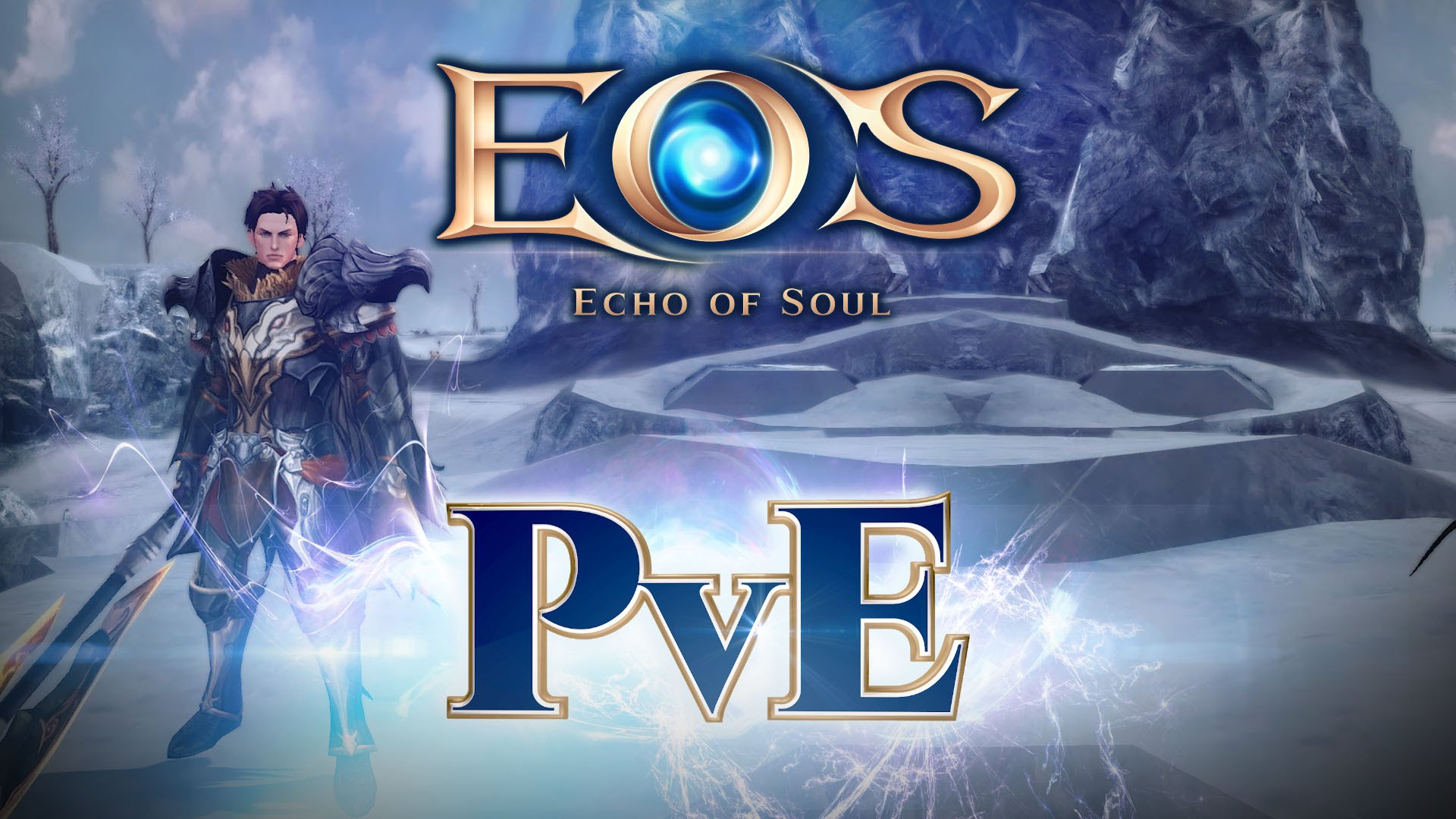 Echo of Soul Spotlight: Player Vs. Environment (PVE) Video Thumbnail
