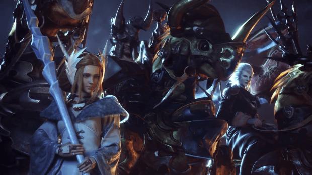 Final Fantasy XIV: Flames of Truth Video Thumbnail