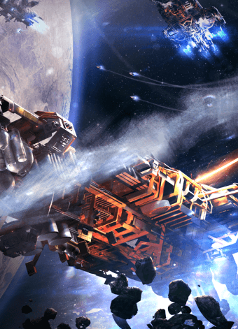 Play Fractured Space for Free This Weekend and Unlock Permanent Access Post Thumbnail
