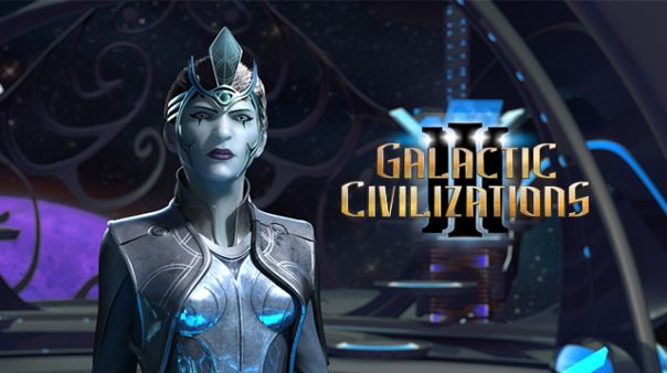 GalacticCivilizations Main Banner
