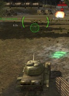 Ground War: Tanks Beta Preview Post Thumbnail