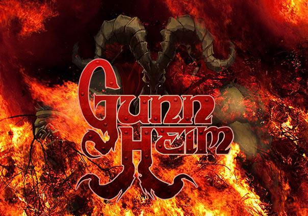 Gunnheim Game Profile Banner
