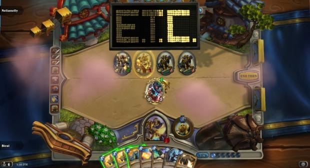 Hearthstone Launch Review Screenshot 03