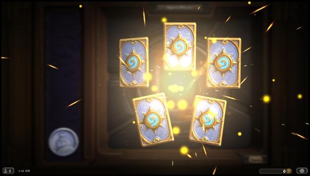 Hearthstone Closed Beta Preview Screenshot 02