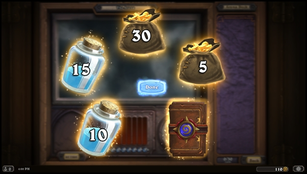 Hearthstone Closed Beta Preview Screenshot 03