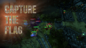 Heroes of Newerth: Capture the Flag Mode Teaser Video Thumbnail