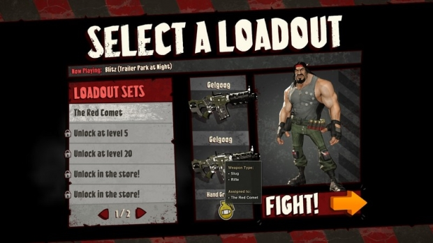 Loadout Review Screenshot 01