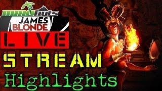 MMOHuts Live Stream Highlights #1 Video Thumbnail