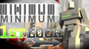 Minimum - First Look Video THumbnail