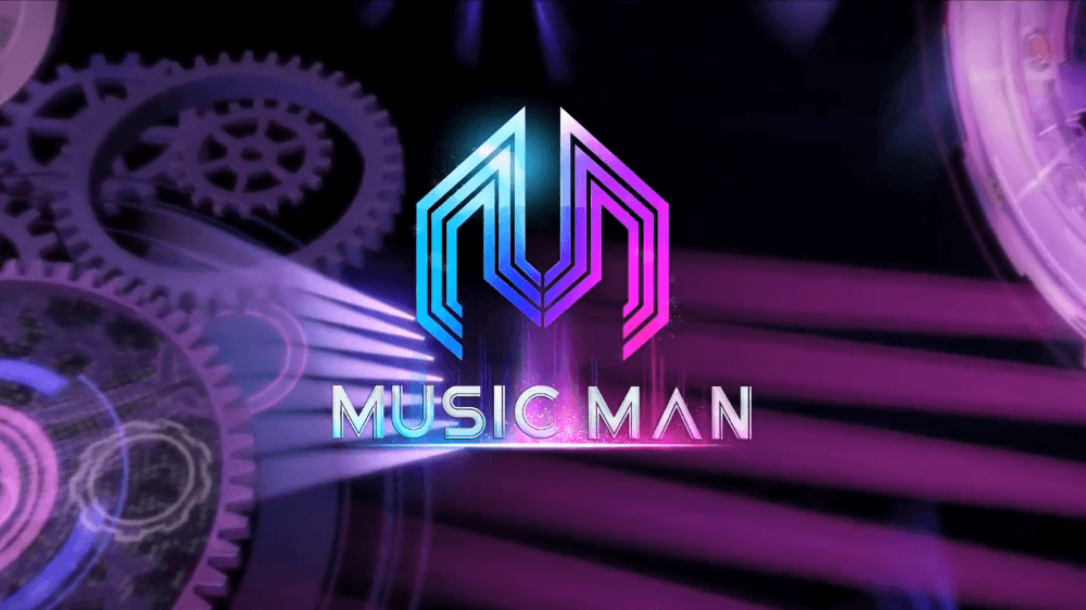 Music Man Online Game Trailer Thumbnail