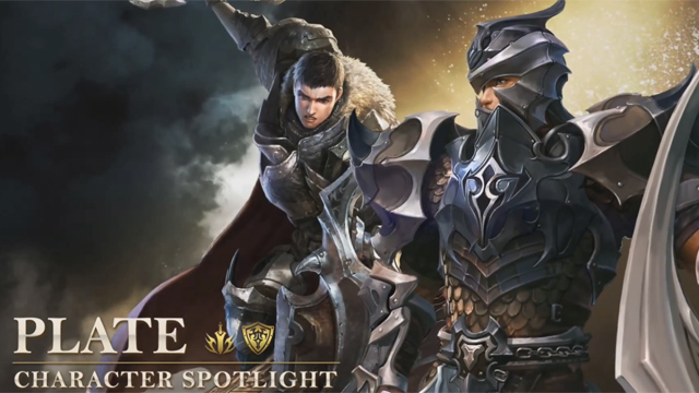 Cabal II Plate Character Spotlight Video Thumbnail