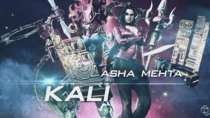 Rise of Incarnates: Kali Reveal Trailer Video Thumbnail
